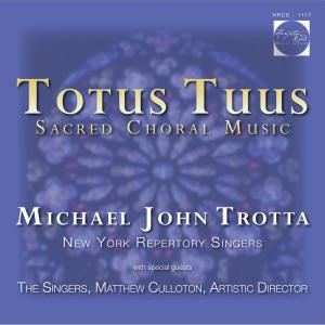 Totus Tuus  (CD)