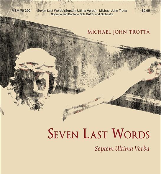 Trotta, Seven Last Words 70-390
