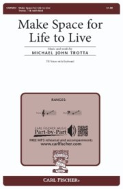 Make Space for Life Trotta TB