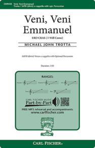 Veni Veni Emmanuel Michael John Trotta