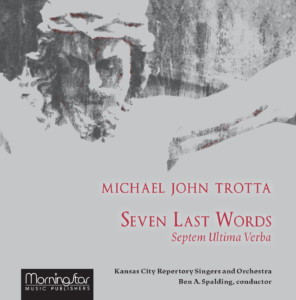 Seven Last Words CD