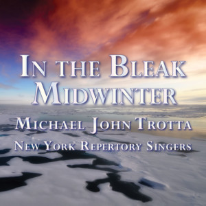 In The Bleak Midwinter  (CD)