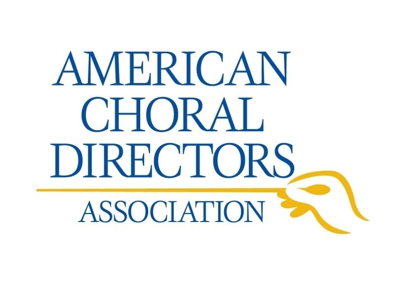 ACDA American Choral Directors Association Michael John Trotta