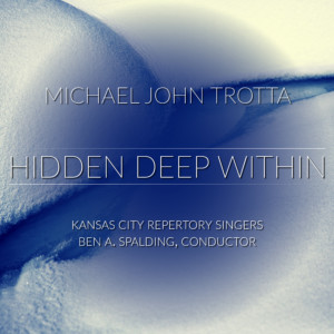 Hidden Deep Within CD Single