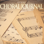 Choral Journal Review - Veni Veni Emmanuel