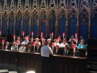 Athens First UMC Choir