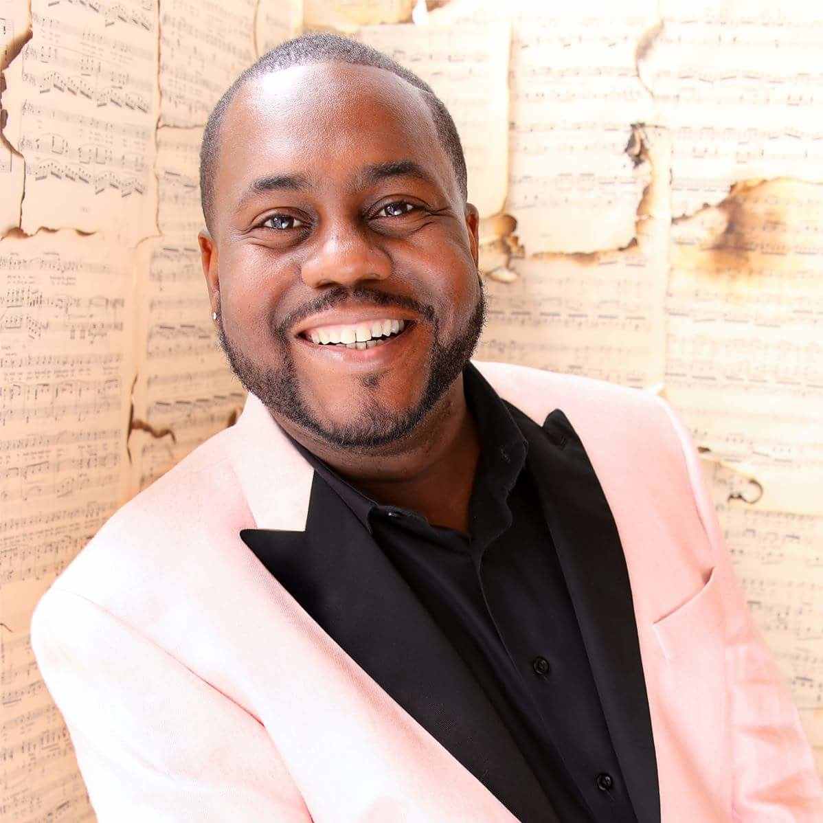 Kenneth Overton, Baritone