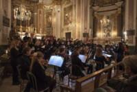 Septem Ultima Verba Italian Premiere
