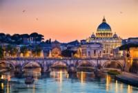 Seven Last Words Trotta Rome '18