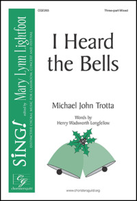 I Heard the Bells - Michael John Trotta