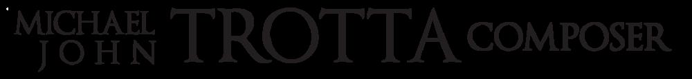 Michael John Trotta Logo