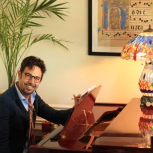 Michael John Trotta composer