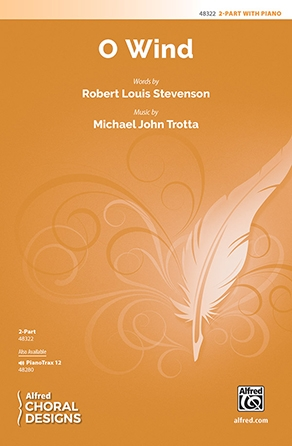 O Wind - Michael John Trotta